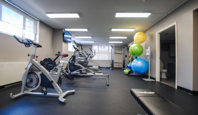 81 Gym