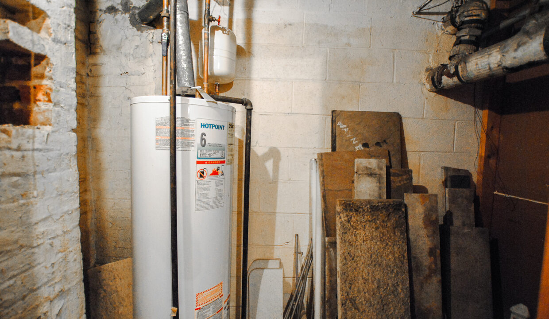 82 water heater