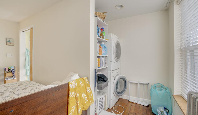 35 Washer Dryer