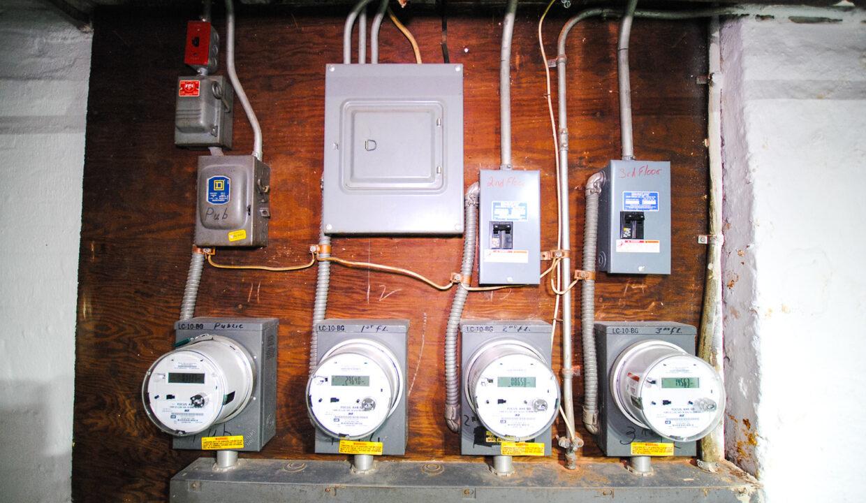 82 Electric Meters