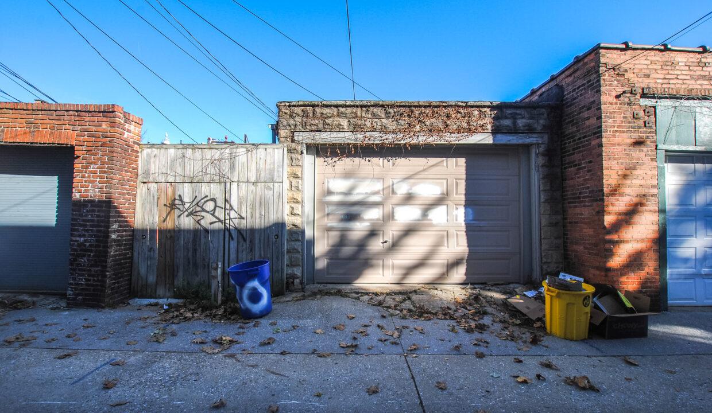 98 garage