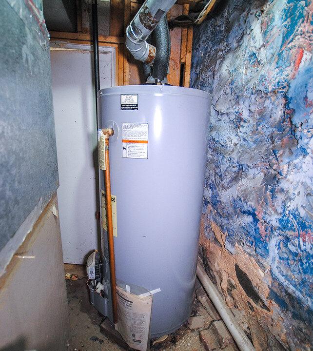 80 Water Heater