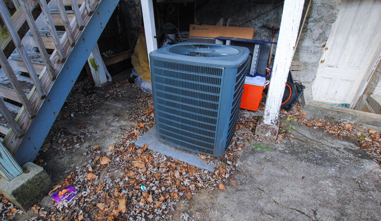 86 Air Conditionin