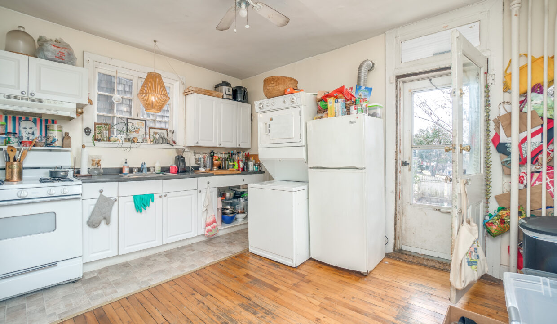 12 1st Floor Kitchen