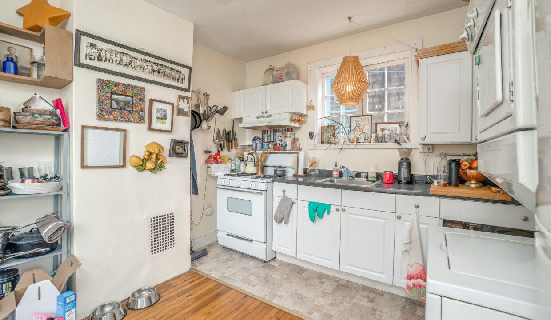 13 First Floor Kitchen
