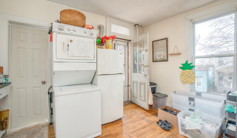 14 1st Floor Kitchen View