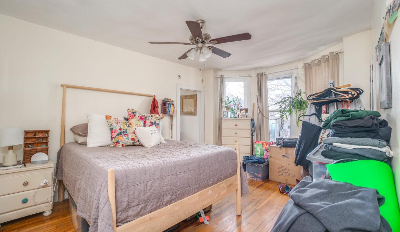 15 a First Floor Bedroom