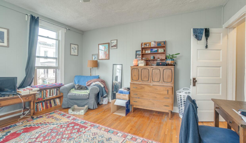 23 Second Floor Living View