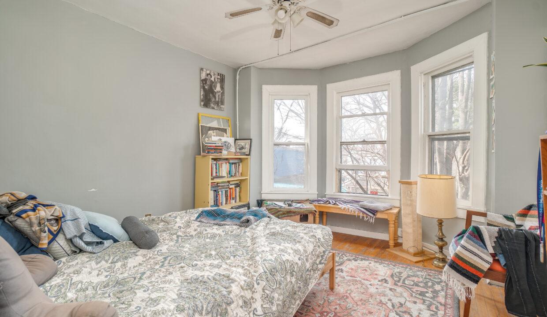 27 Second Floor Bedroom
