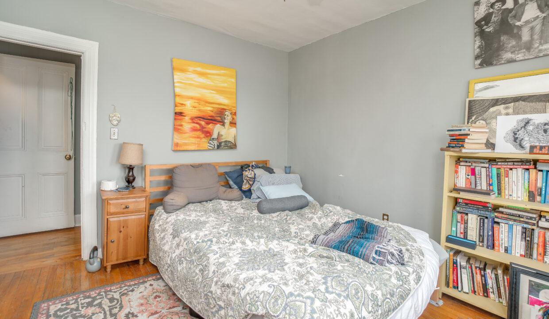 28 Second Floor Bedroom