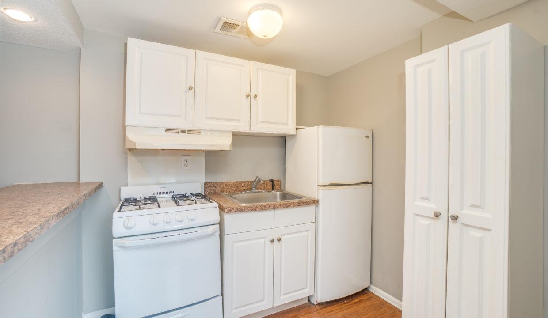 33 Studio Kitchen