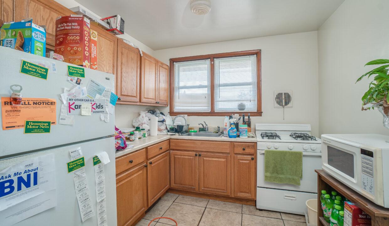 22 2nd Floor Kitchen