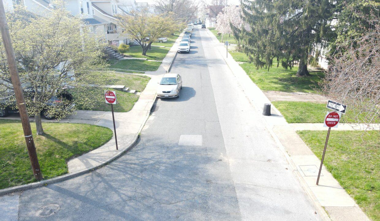 Christopher Avenue