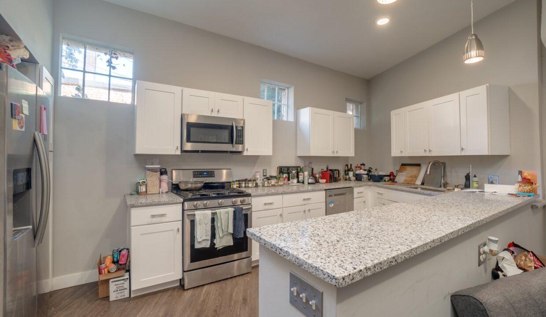 314 Emory kitchen
