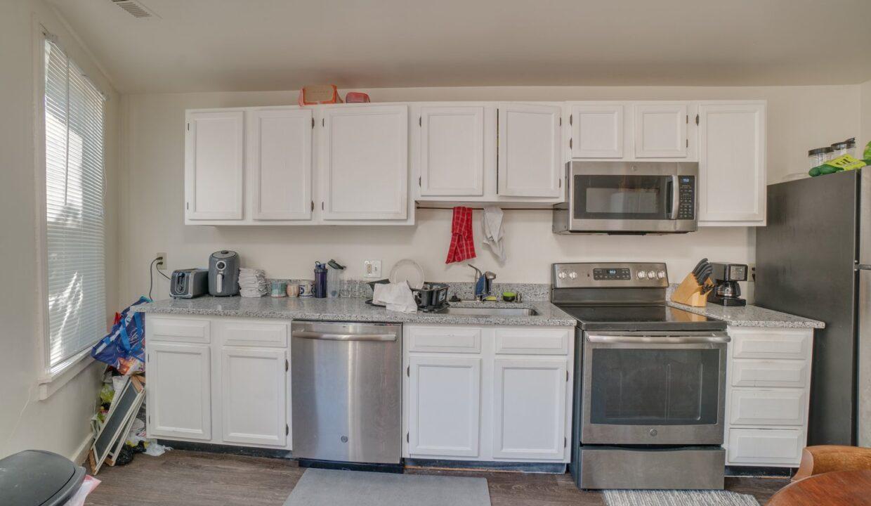 629 Melvin appliances
