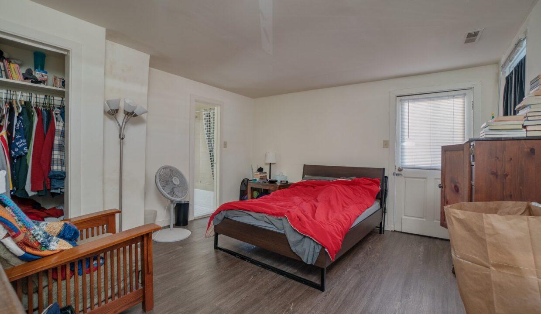629 Melvin bedroom 1
